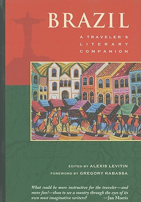 Brazil By Levitin, Alexis (EDT)/ Rabassa, Gregory (FRW)